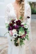 Miranda and Danny's Wedding at Vibiana