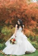 Autumn Bridal Inspiration
