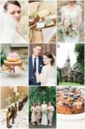 Sweet & Simple DIY Wedding in Belgium