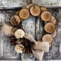 28 Cozy And Warming Up Rustic Winter Wedding Ideas - Weddingomania