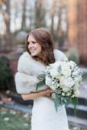 Festive Florals: Beautiful Bouquet Recipes for Winter Weddings