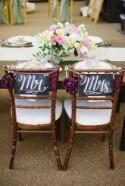 14 Chalkboard Details for Your Modern Wedding