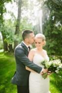 A Nature-Inspired Wedding In Winnipeg