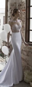 Noya Bridal 2016 Valeria Collection - Belle The Magazine