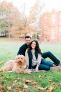Annapolis Engagement by Britney Clause Photography