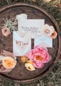 Bohemian Wedding Inspiration at Holman Ranch