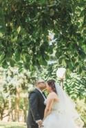 A Romantic Summer Wedding In Toronto