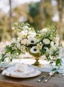 Low Wedding Centerpieces that Will Steal the Show!