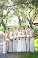Unique or Uniform? How To Style Your Bridesmaids