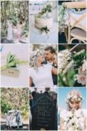 Small, Yet Super Stylish Wedding in Australia