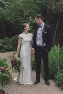 Romantic Vaucluse House Tearooms Wedding - Polka Dot Bride