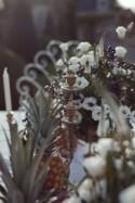 French Secret Garden Wedding Inspiration - French Wedding Style