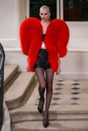 Last Looks: Yesterday's Runways at Saint Laurent, Stella McCartney, Giambattista Valli and Hermès