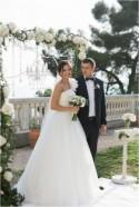 Destination Pastel Wedding in Grasse France - French Wedding Style