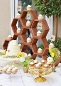 24 Adorable Honey Themed Wedding Ideas - Weddingomania