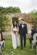 DIY Wedding in Provence France - French Wedding Style