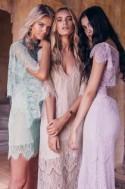 La Nouvelle Belle Bridesmaid Collection from Grace Loves Lace