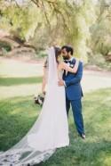 A vibrant wedding at Hummingbird Ranch