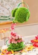 22 Teapot Table Centerpiece Ideas For Your Wedding - Weddingomania