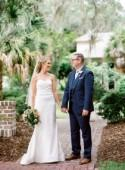 Meghan and Greg's wedding at Palmetto Bluff