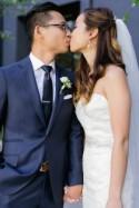 Real wedding: Jean + Alex - Brooklyn Bride - Modern Wedding Blog