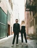 Spencer Smith + Linda Ignarro's Los Angeles Engagement Session