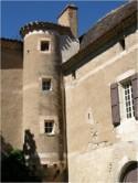 Wedding Venue Midi Pyrenees: Chateau de Brametourte - French Wedding Style