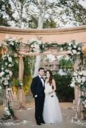 Taryn and Nick's wedding at Westlake Village Inn