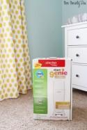The Diaper Challenge