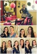 Blogger Bride: The Bridesmaid Brunch - Belle The Magazine