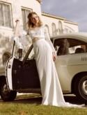 Free Spirited Friday: Free People's Ever After Bridal Collection