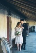 Wolgan Valley Resort Elopement - Polka Dot Bride