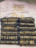 BRIDAL SALE Bridesmaid Move Tanks,bridesmaid Shirts, Bridesmaid Tanks, Funny Bridesmaid Shirts, Funny Bridesmaid Tanks, Team Bride Shirts, W