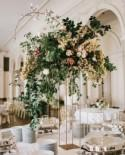 5 Tips For Floral Centrepiece Styling - By Flowers Vasette / Wedding Style Inspiration