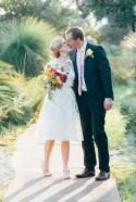 Casual Western Australia Wedding - Polka Dot Bride