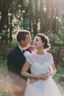 Elegant Byron Bay Wedding - Polka Dot Bride