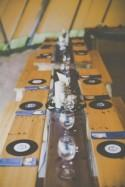 Leicestival: A Music Festival Wedding