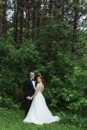 A Fun, Laid-Back Wedding In Toronto