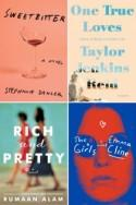 12 Books Perfect for Your Summer Vacay or Honeymoon from Audible