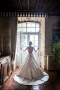 Fairytale Inspired Bordeaux Chateau Styled Shoot - French Wedding Style
