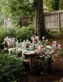 Coastal-Woodland Wedding Inspiration