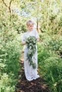 White on White Wedding Inspiration Styled Shoot