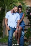 So In Love, Ijeoma and Kalu by NOBIS Photography