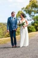 Winter Australian Wedding News - Polka Dot Bride