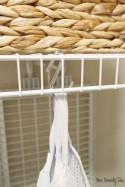 6 Organizational Uses for Mesh Laundry Bags