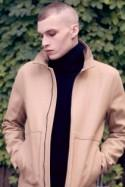 Style Risks for Fall: Turtlenecks and Layered Jackets
