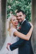 Italian Style Abbotsford Convent Wedding - Polka Dot Bride