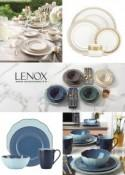 Gorgeous Gold Registry Items from Lenox