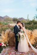 Angela and Mike's Scottsdale wedding