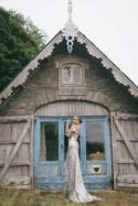 Luxury Bridal Accessories - Gibson Bespoke - French Wedding Style